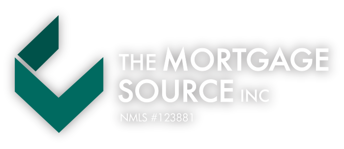 The Mortgage Source, Inc logo